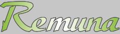 Remuna Bestattungen Logo